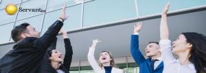NAV bekötés - Servantes Számlázó szoftverek sikere