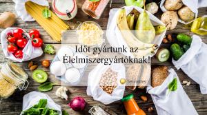 E.R.P. Élelmiszer gyártóknak